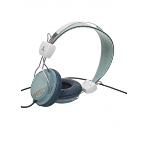 WeSC Headphones Bongo -  Adriatic Blue
